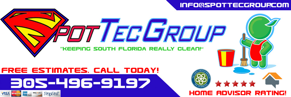 Post Construction Cleaning Miami Florida